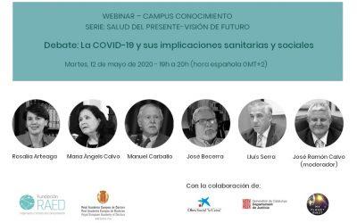 La COVID-19 y sus implicaciones sanitarias y sociales