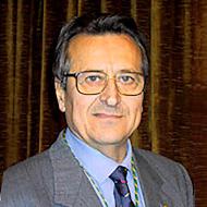Francisco González de Posada