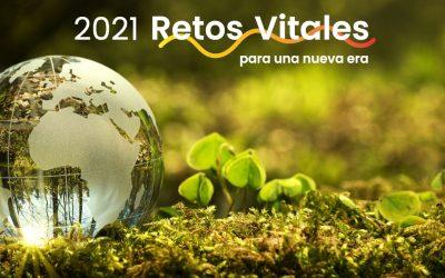 Retos Vitales para una nueva era 2022: empieza la nueva singladura del proyecto insignia de la Fundación RAED