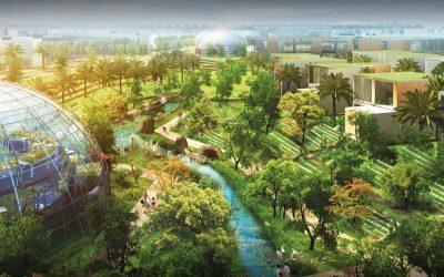 Transformar ciudades y pueblos en ecosistemas inteligentes y sostenibles: el gran Reto de la Humanidad para el 2030