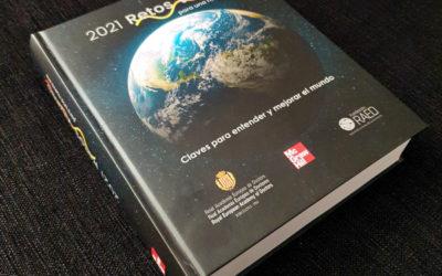 """Mañana, Día del Libro, se presenta el primer informe anual del proyecto """"Retos Vitales para una nueva era»"""