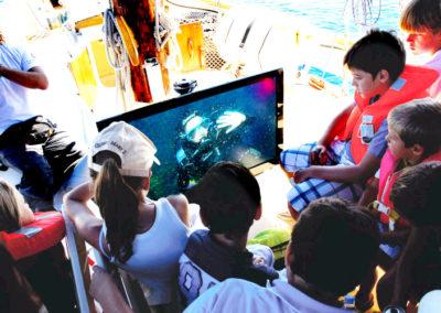 Proyecto Mar de Esperanza